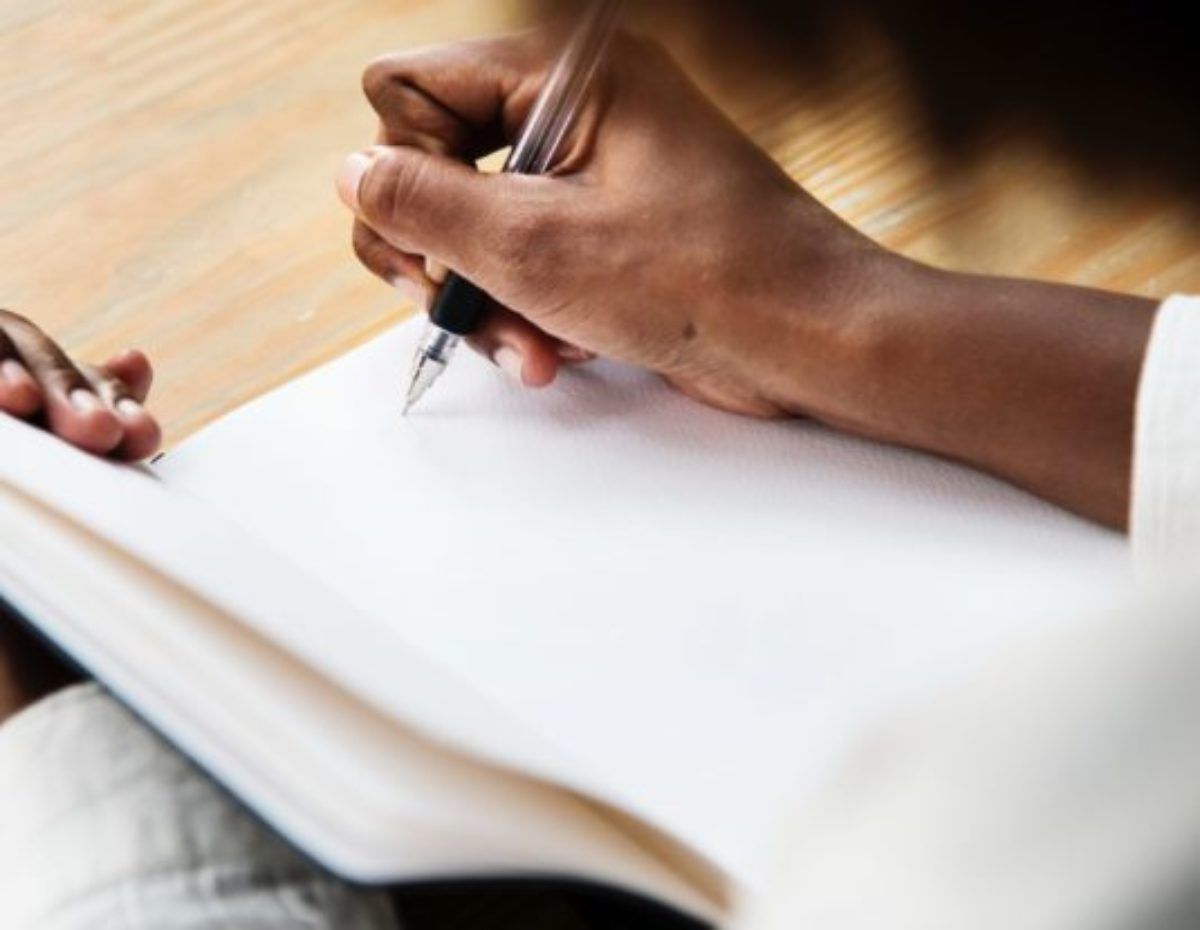 Why Write A Will: Five Reasons You Need A Will