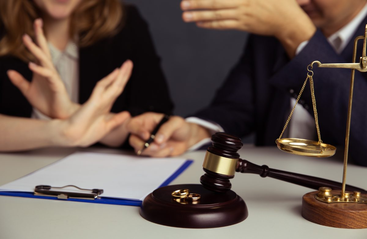 Is Your Will Valid? 5 Ways Your Will Can Be Contested